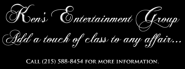 Ken's Entertainment Group