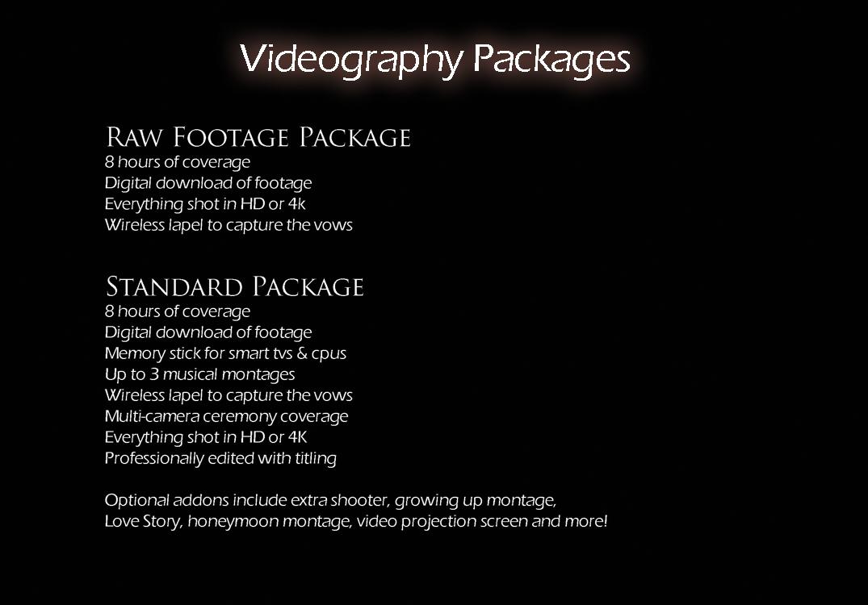 Wedding Videography - Philadelphia Videographer
